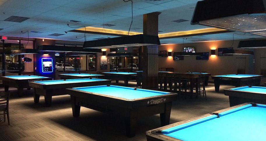 Pool Halls Bucks Party Ideas And Weekend Activity