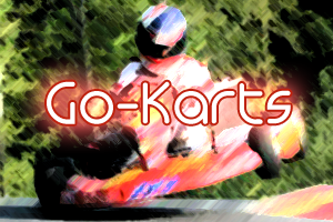 Go Karting in Melbourne
