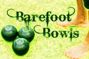 Barefoot Bowls in Byron Bay