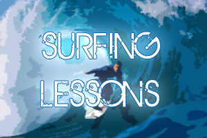 Surfing Lessons in Melbourne