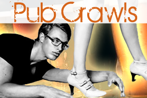 Pub and Club Crawls in Melbourne