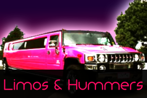 Hummers & Limos in Byron Bay