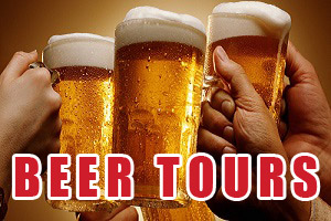 Brewery Tours in Melbourne
